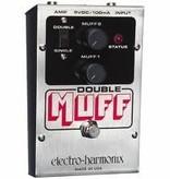 Electro Harmonix Electro-Harmonix Double Muff Fuzz/OverDrive Pedal