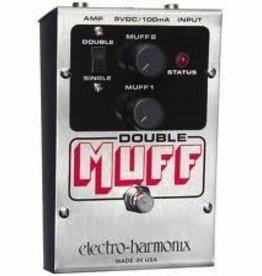 Electro Harmonix DOUBLEMUFF