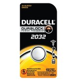 Duracell Duracell Lithium 3.0 V Battery 2032
