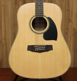 Ibanez Performance Dreadnought 12 String Acoustic Guitar - Natural