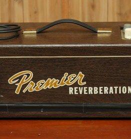 Premier Reverb 90 full tube reverb unit