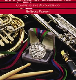 Standard of Excellence:Trumpet/Cornet Book 1