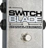 Electro Harmonix Electro Harmonix Switchblade Passive Chanel Selector Foot Switch