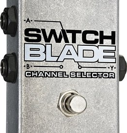 Electro Harmonix Electro Harmonix Switchblade Passive Chanel Selector Foot Switch