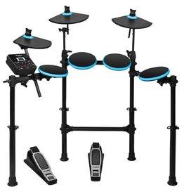 Alesis Alesis - DM Lite Electronic Drumset with Portable Folding Rack