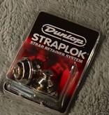 Dunlop Dunlop Nickel Strap Lock System