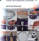 Hal Leonard Hal Leonard Drum Tunning Book