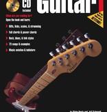 Hal Leonard Hal Leonard FastTrack Guitar Method- Book 1