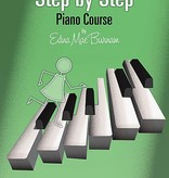 Hal Leonard Step by Step Piano Course - Book 2
