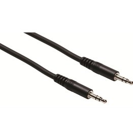 Hosa Hosa Stereo Interconnect 3.5mm TRS to Same<br />