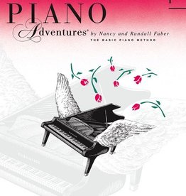 Hal Leonard Hal Leonard Piano Adventures Level 1 - Performance Book