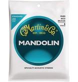 Martin Martin Mandolin Light Gauge Strings .010-.034
