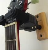 Hercules Stands Wood Wall Guitar Hanger