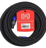 Hosa Pro Speaker Cable, REAN Loudspeaker to Same, 50 ft