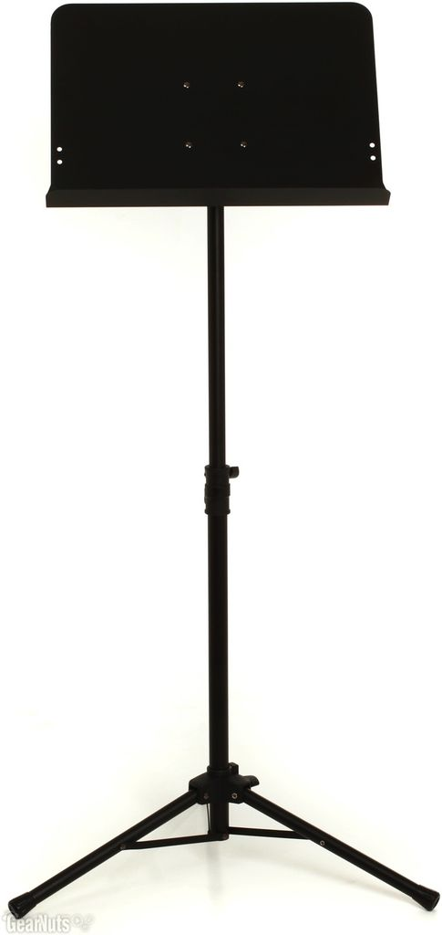 On Stage On Stage - Conductor Stand w/ Tripod Base