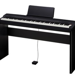 Casio Casio Privia PX160 Portable Digital Piano w/ matching CS67 Black Stand