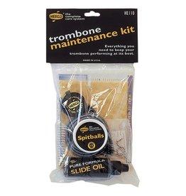 Dunlop Herco Trombone Matintenance Kit