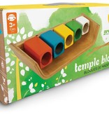 Hohner Hohner Temple Wood Blocks