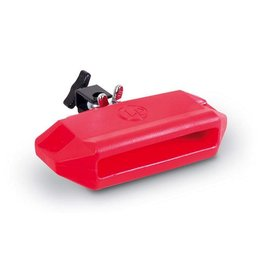 Latin Percussion Latin Percussion Red Jam Block Medium Pitch