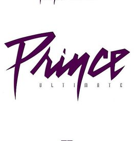 Hal Leonard Prince - Ultimate<br /> Piano/Vocal/Guitar