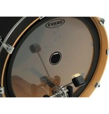 Evans 2 sm. Evans EQ Bass Drumhead Patch