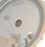 Evans Evans EQ Bass Drumhead Clear Patch