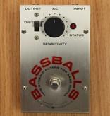 USED ELectro Harmonix BassBalls Effect Pedal