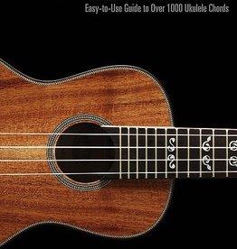 Hal Leonard Hal Leonard Ukulele Chord Finder Instructional Book