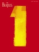Hal Leonard Hal Leonard The Beatles - 1 Piano/Vocal/Guitar Songbook