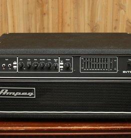 Ampeg Used Ampeg SVT-1000 Bass Head