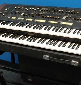 Vintage Used Yamaha Sk50D Synth