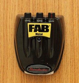 Danelectro Danelectro - FAB Metal Distortion Pedal