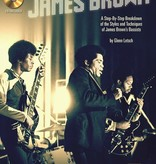 Hal Leonard James Brown: A Step-by-Step Breakdown of the Styles and Techniques of James Brown's Bassists w/ CD