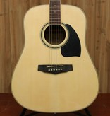 Ibanez Performance Dreadnought Acoustic Guitar - Natural