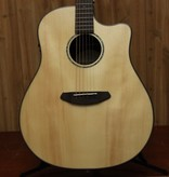 Breedlove Breedlove Pursuit Dread Ebony<br />