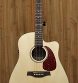 Seagull Seagull Entourage Natural Spruce CW QIT w/Case