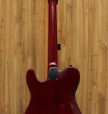 LTD LTD TE-200 Transparent Black Cherry