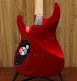 LTD LTD H-51 Electric Guitar in Candy Apple Red