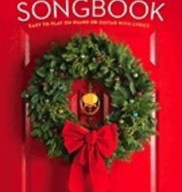 Hal Leonard Hal Leonard The Easy Christmas Songbook