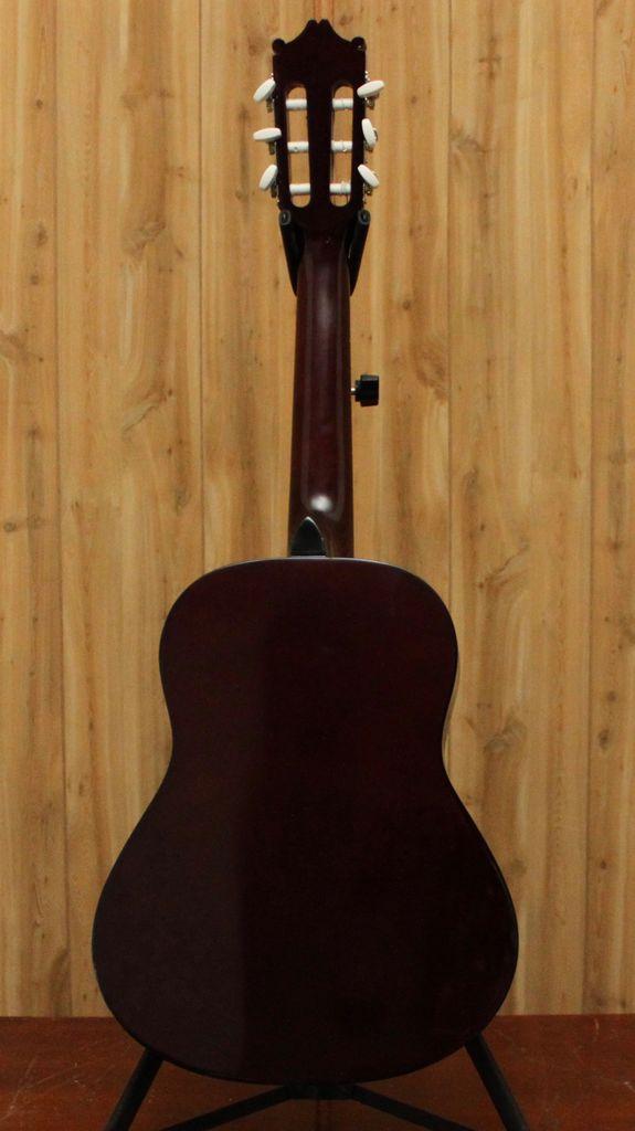 Ibanez Ibanez GA1 1/2 Size Nylon