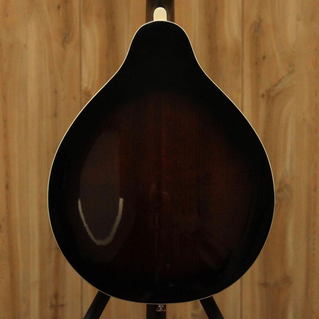 Ibanez Ibanez M510 A-Style Mandolin in Dark Violin Burst High Gloss Finish