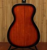 Ibanez Resonator Acoustic Guitar - Brown Sunburst