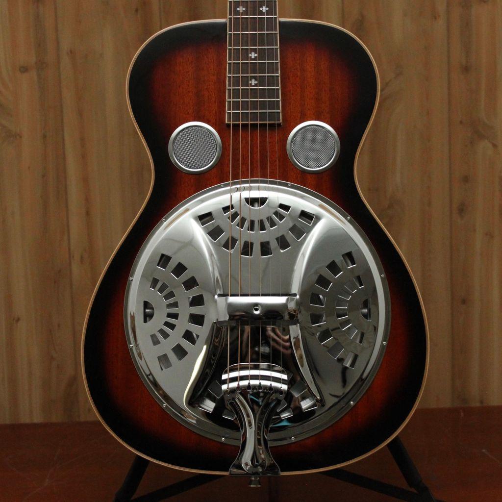 Ibanez Ibanez RA200 Resonator Acoustic