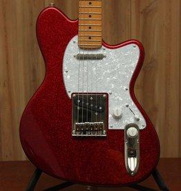 Ibanez Talman Standard 6str Electric Guitar - Red Sparkle