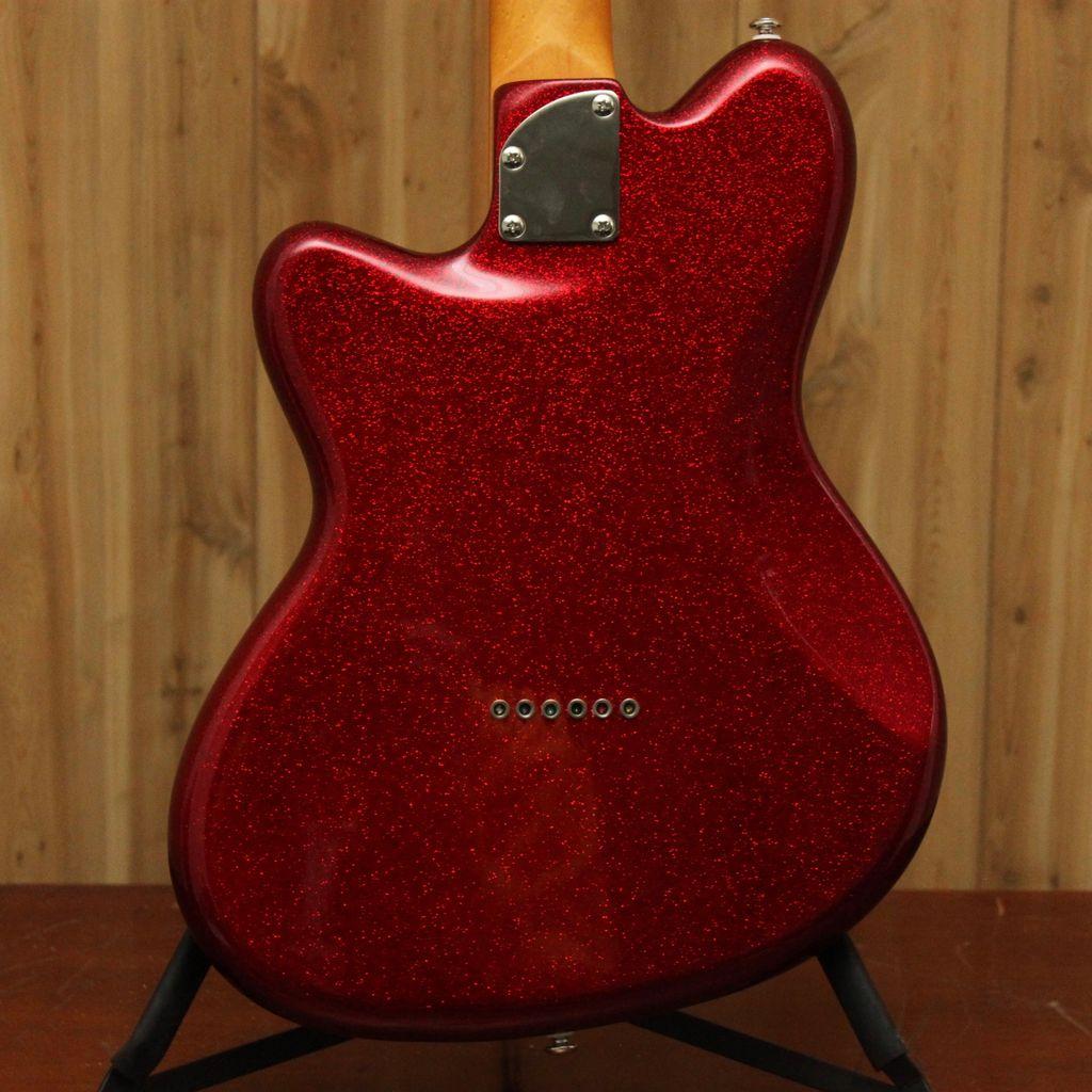 Ibanez Ibanez Talman Classic - Red Sparkle