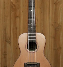 Kala Kala Open Headstock Solid Cedar Top Acacia Back and Sides Concert Ukulele