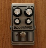 DOD Gunslinger Distortion Pedal