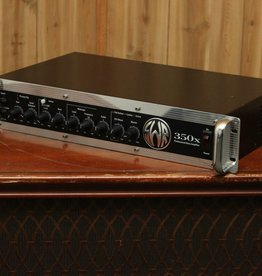 Used Used - SWR 350X Bass Amp Head