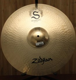 "Zildjian Zildjian - 20"" S MEDIUM RIDE"