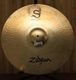 """Zildjian Zildjian 18"""" S ROCK CRASH"""
